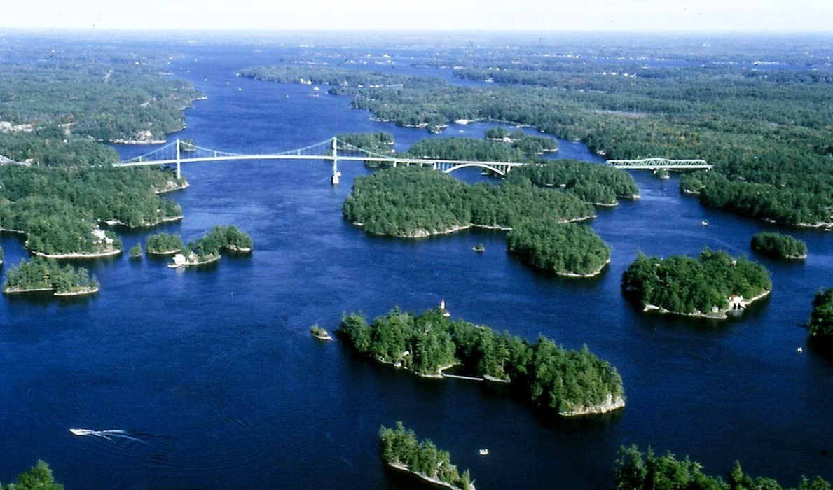 The-Thousand-Islands